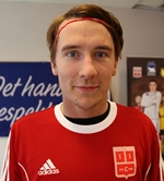 Go to player profile of 7. Glenn Sandvik